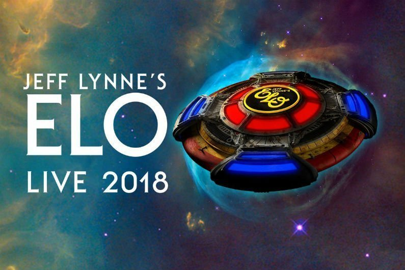 image for article Jeff Lynne's ELO Set 2018 World Tour Dates: Ticket Presale Code & On-Sale Info