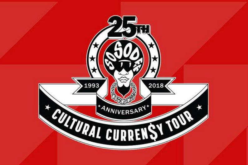 "image for article Jermaine Dupri Plots ""So So Def 25th Cultural Curren$y Tour"" Dates: Ticket Presale Code & On-Sale Info"