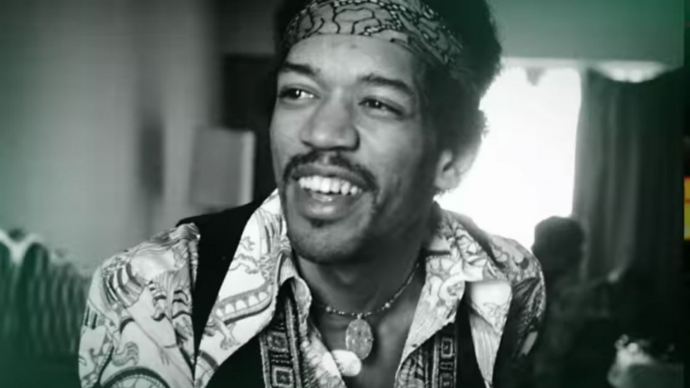 "image for article ""Lover Man""- Jimi Hendrix [YouTube Music Video]"