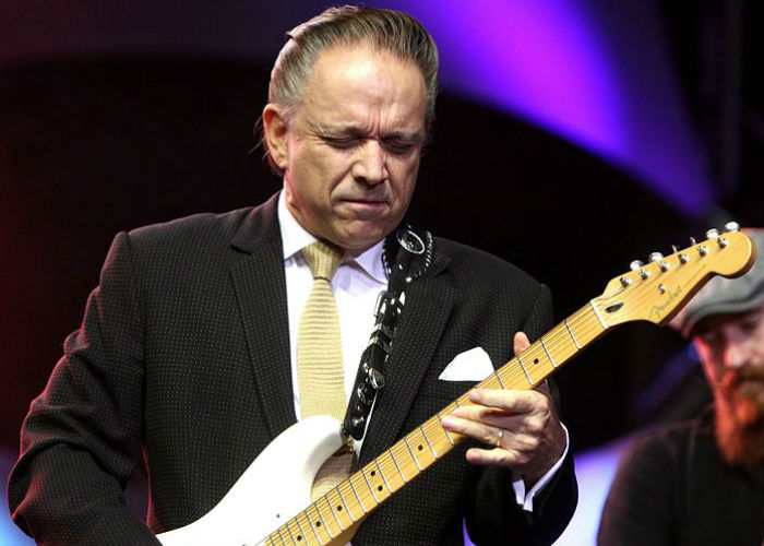 image for artist Jimmie Vaughan
