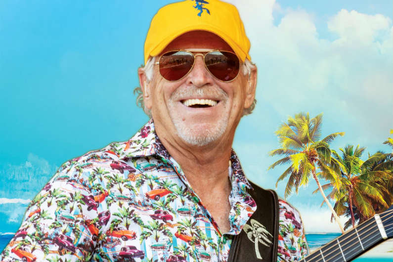 image for article Jimmy Buffett Extends 2019 Tour Dates: Ticket Presale Code & On-Sale Info