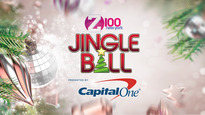 image for event Z100 Jingle Ball: Cardi B, Shawn Mendes, Camila Cabello and more