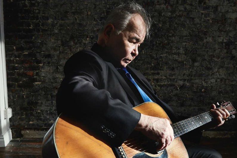 image for article John Prine Shares 2019 Tour Dates: Ticket Presale Code & On-Sale Info