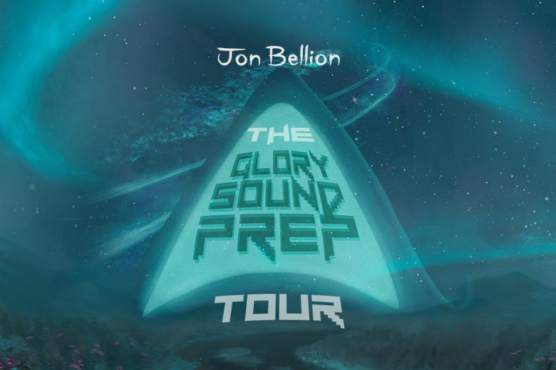 image for article Jon Bellion Plots 2019 Tour Dates: Ticket Presale Code & On-Sale Info