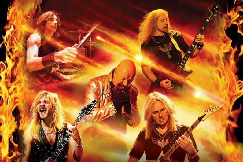 Judas Priest coming to Covelli Centre
