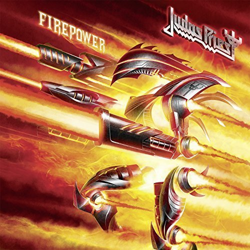 "image for article ""Firepower"" - Judas Priest [YouTube Audio Single]"