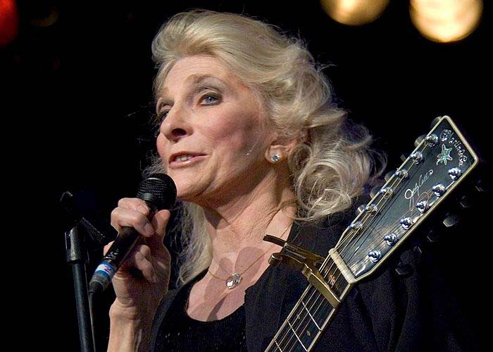 image for artist Judy Collins