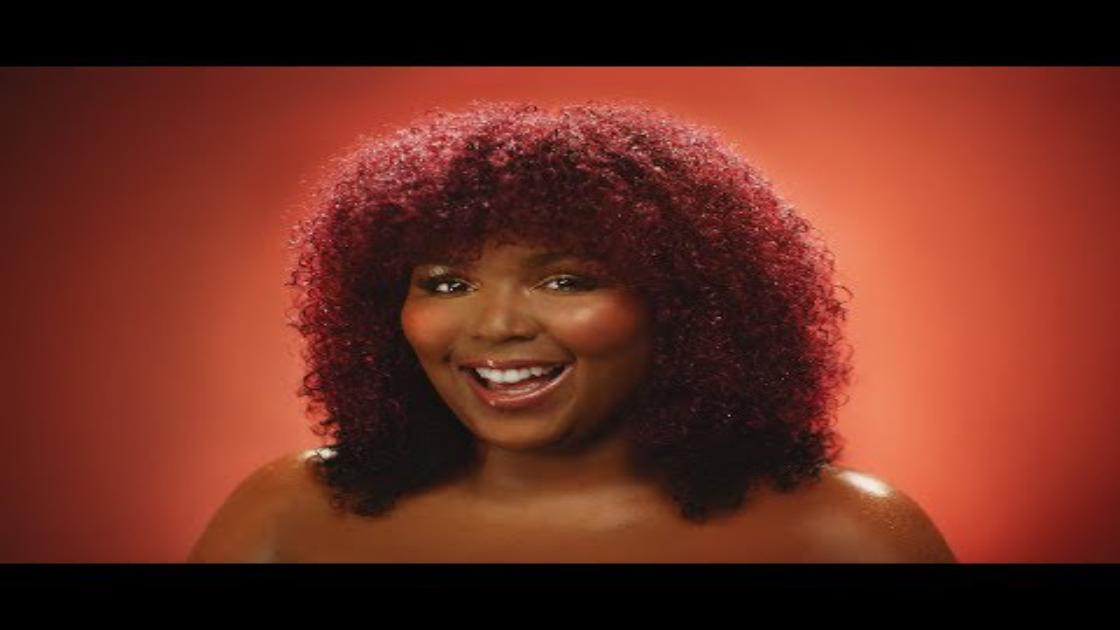 "image for article ""Juice"" - Lizzo [YouTube Music Video]"