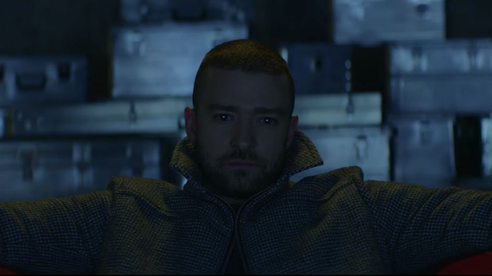 "image for article ""Supplies"" - Justin Timberlake [YouTube Music Video]"