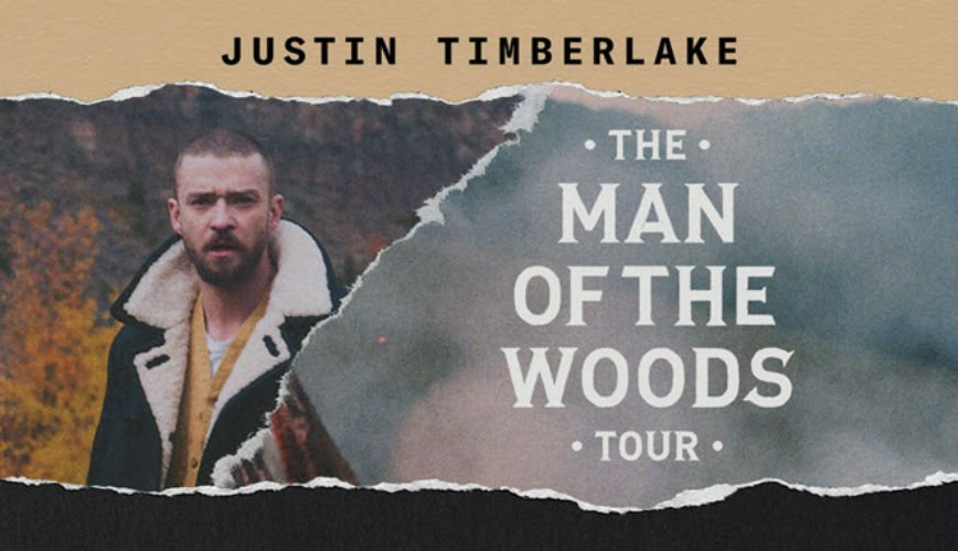image for article Justin Timberlake Sets 2018 Tour Dates: Ticket Presale Codes & Ticket Info