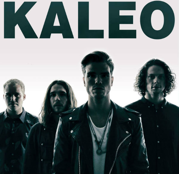 image for event Kaleo and Ruston Kelly
