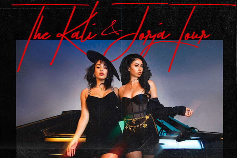 image for article Kali Uchis and Jorja Smith Plot 2019 Tour Dates: Ticket Presale Code & On-Sale Info