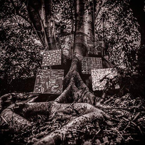 "image for article ""Harmony of Difference"" - Kamasi Washington [Full EP Stream + Zumic Review]"
