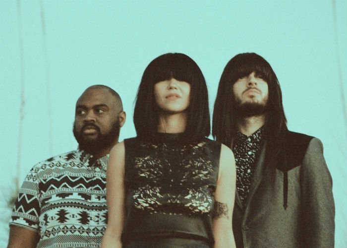 image for event Khruangbin