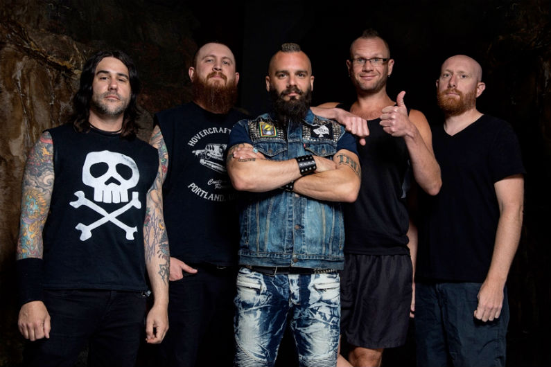 image for article Killswitch Engage Share 2019 Tour Dates: Ticket Presale Code & On-Sale Info