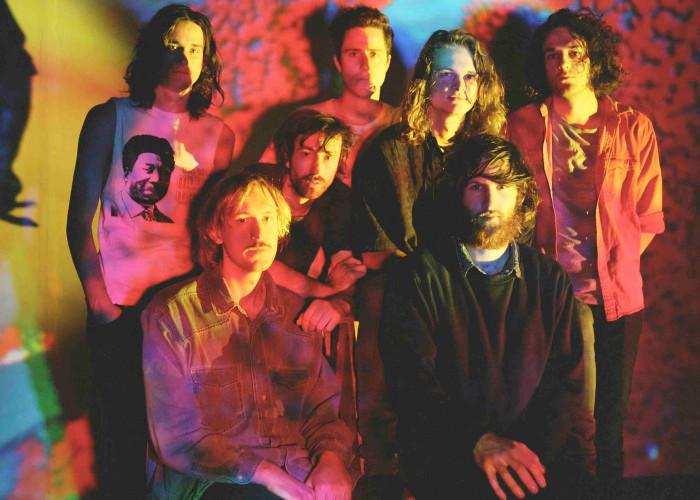 image for artist King Gizzard & The Lizard Wizard
