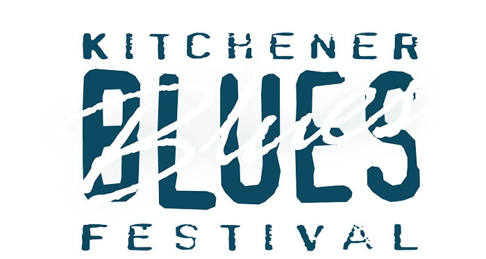 image for event Kitchener Blues Festival 2018