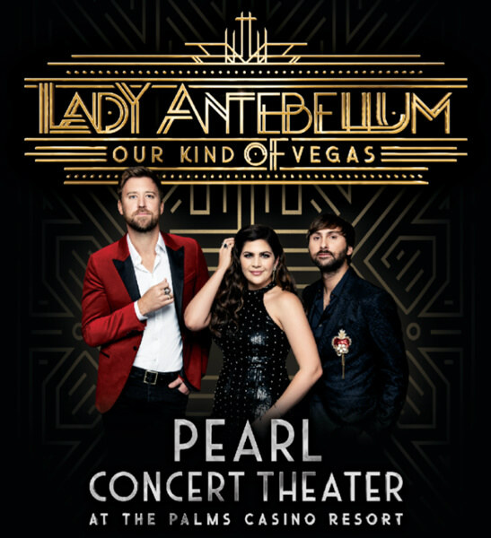 image for article Lady Antebellum Plan 2019 Las Vegas Residency Dates: Ticket Presale Code & On-Sale Info