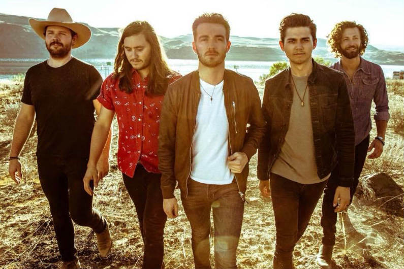 image for article LANCO Plot 2018-2019 Tour Dates: Tickets Now On Sale