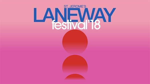 image for event Laneway Festival