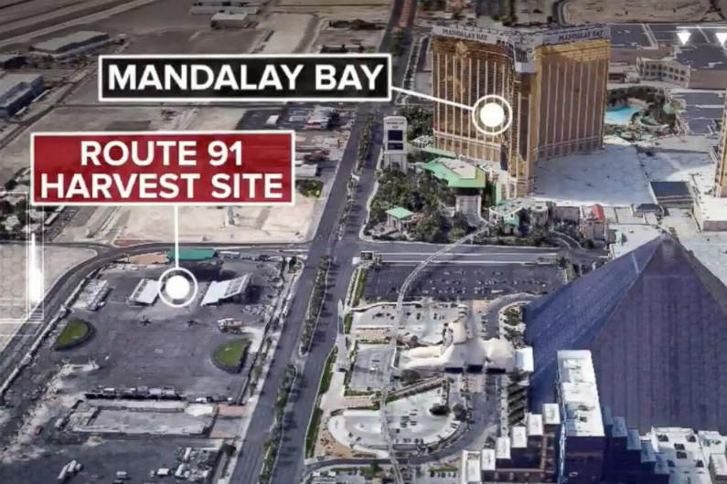 image for article Las Vegas Shooting During Country Music Festival Leaves Over 50 Dead and 400 Injured