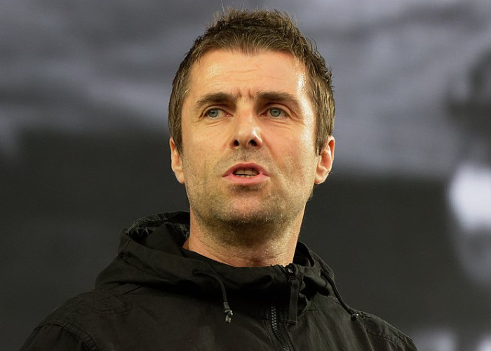 image for artist Liam Gallagher