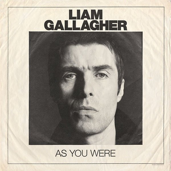 image for event Liam Gallagher