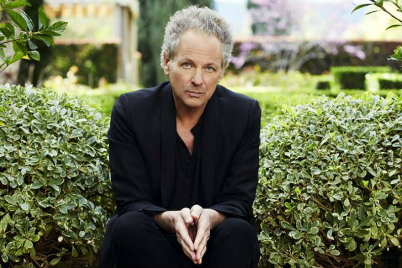 image for article Lindsey Buckingham Sets 2018 Tour Dates: Ticket Presale Code & On-Sale Info