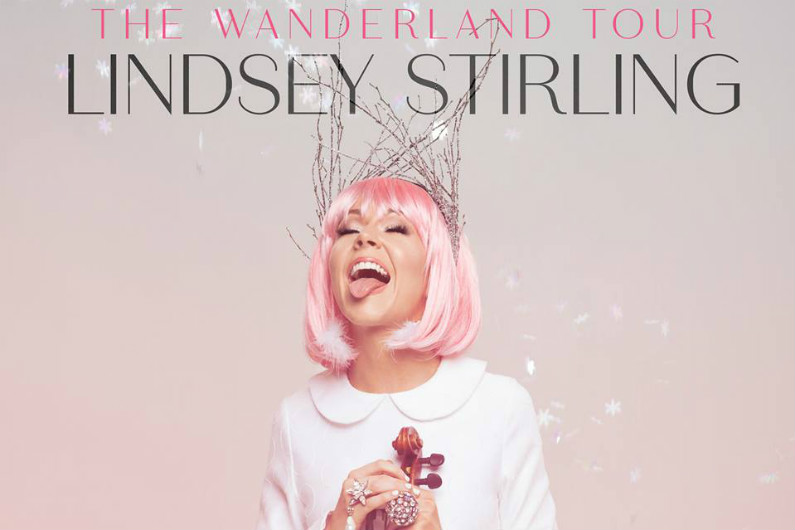 image for article Lindsey Stirling Plans 2018 Tour Dates: Ticket Presale Code & On-Sale Info