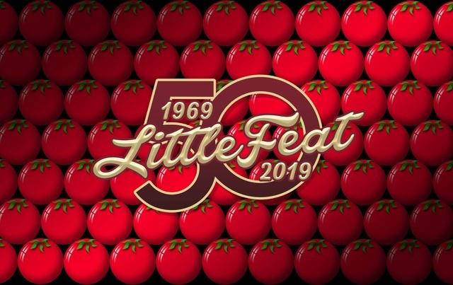 image for article Little Feat Reveal 2019 Tour Dates: Ticket Presale Code & On-Sale Info