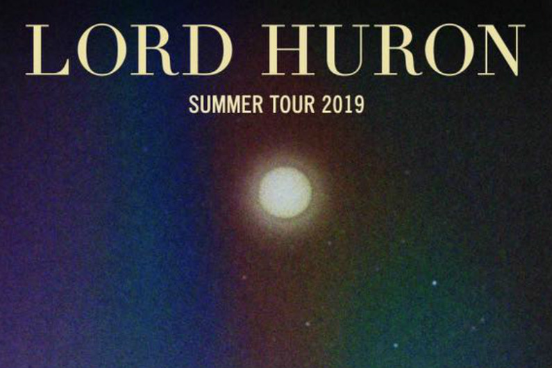 image for article Lord Huron Extends 2019 Tour Dates: Ticket Presale Code & On-Sale Info