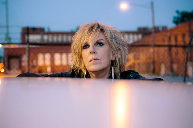 image for article Lucinda Williams Adds 2018 Tour Dates: Ticket Presale & On-Sale Info