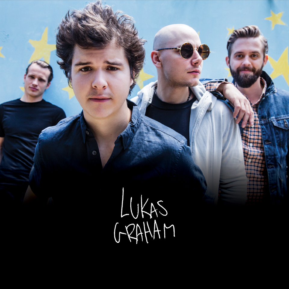 Lukas Graham At Malmo Live Concert Ab Sweden On 11 May 2019
