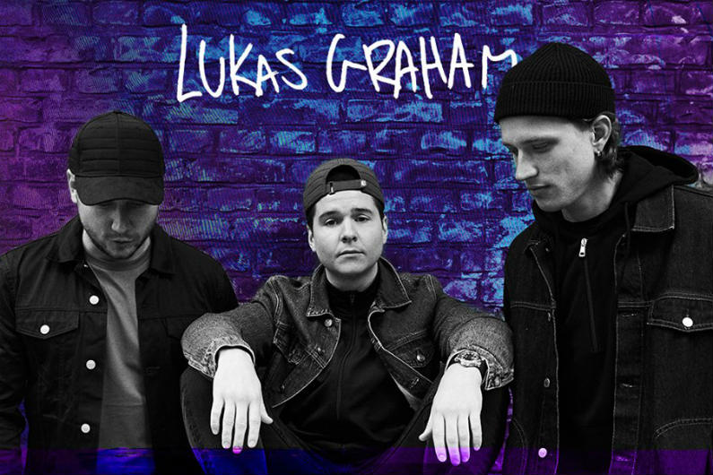 image for article Lukas Graham Shares 2019 Tour Dates: Ticket Presale Code & On-Sale Info