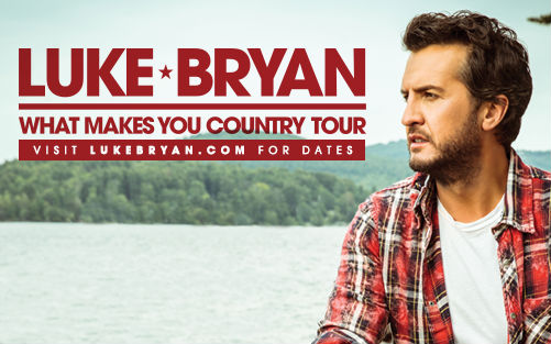 image for event Luke Bryan, Morgan Wallen, and Jon Pardi