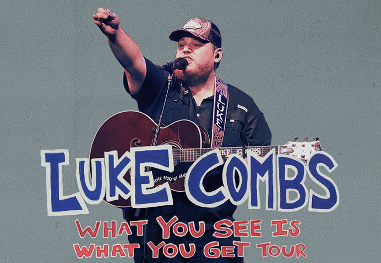 Outlaw Music Festival 2020.Luke Combs Extends 2019 2020 Tour Dates Ticket Presale On