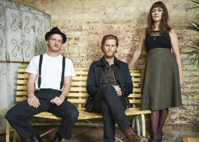 image for artist The Lumineers