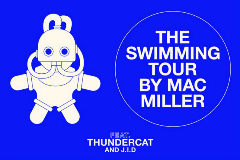 image for article Mac Miller Sets 2018 Tour Dates: Ticket Presale Code & On-Sale Info