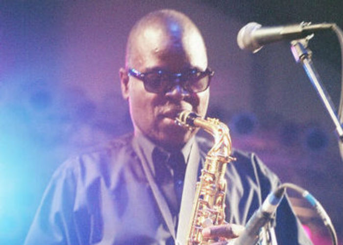 image for artist Maceo Parker
