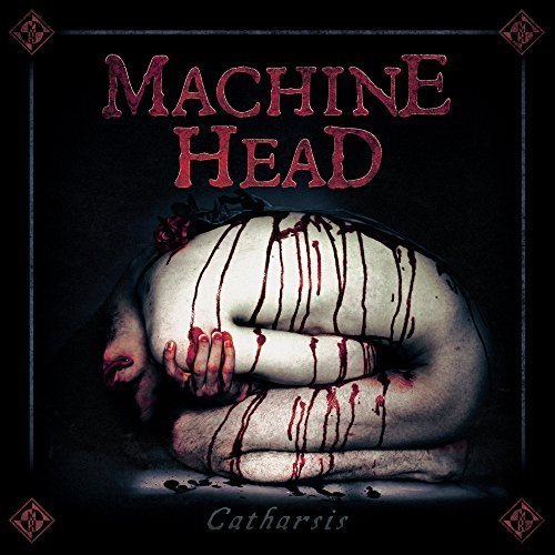 "image for article ""Beyond The Pale"" - Machine Head [YouTube Audio Single]"
