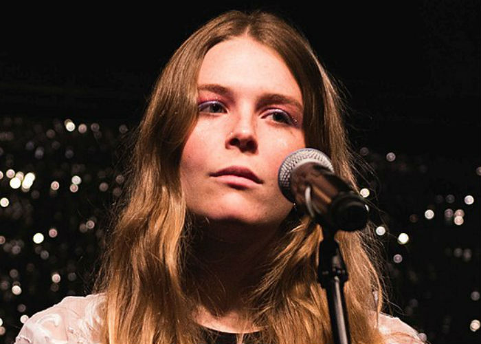 image for event Maggie Rogers and Empress Of
