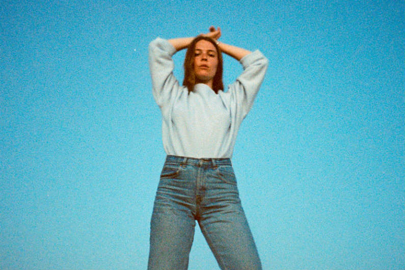 image for article Maggie Rogers Shares 2019 World Tour Dates: Ticket Presale Code & On-Sale Info