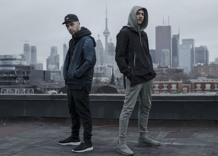 image for event Majid Jordan