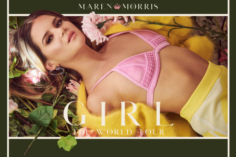 image for article Maren Morris Plans 2019 Tour Dates: Ticket Presale Code & On-Sale Info