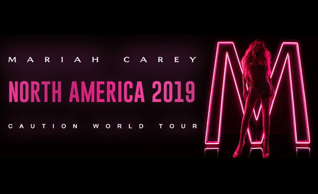 image for article Mariah Carey Extends 2018-2019 Tour Plans: Ticket Presale Code & On-Sale Info