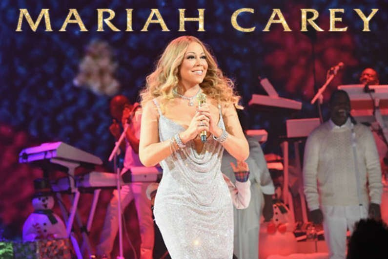 image for article Mariah Carey Adds 2017 'All I Want For Christmas Is You' Concerts For North America: Ticket Presale Code & On-Sale Info