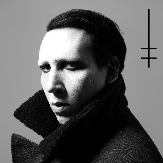 "image for article ""WE KNOW WHERE YOU FUCKING LIVE"" - Marilyn Manson [YouTube Audio Single]"
