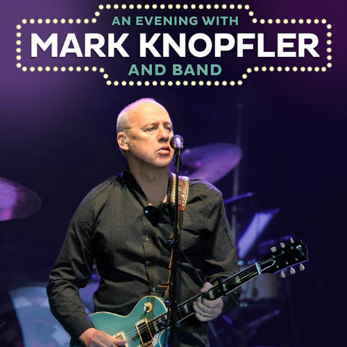 image for article Mark Knopfler Plans 2019 World Tour Dates: Ticket Presale Code & On-Sale Info