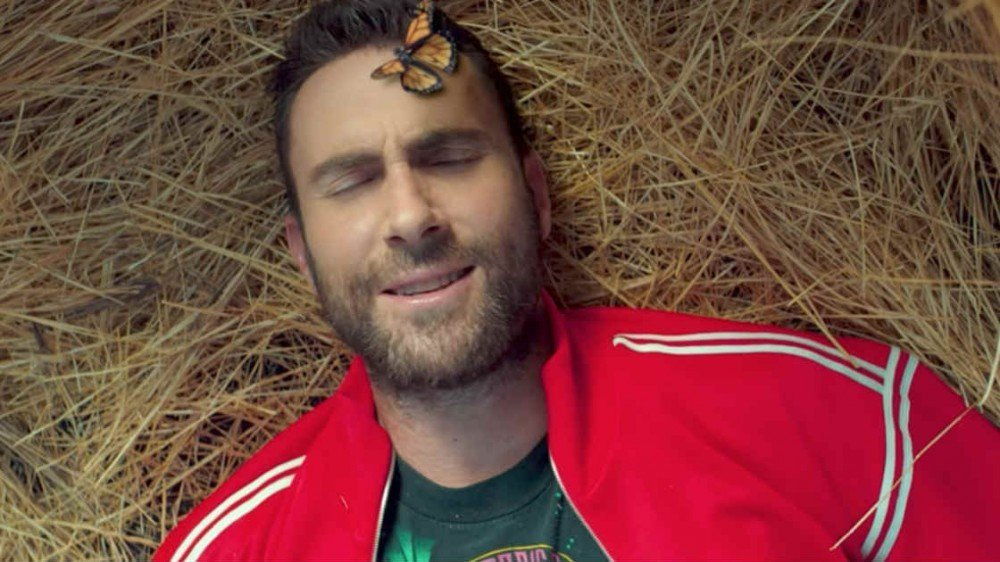 "image for article ""What Lovers Do"" - Maroon 5 ft SZA [YouTube Music Video]"