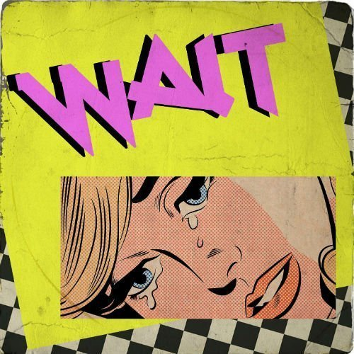"image for article ""Wait"" - Maroon 5 [YouTube Audio Single]"